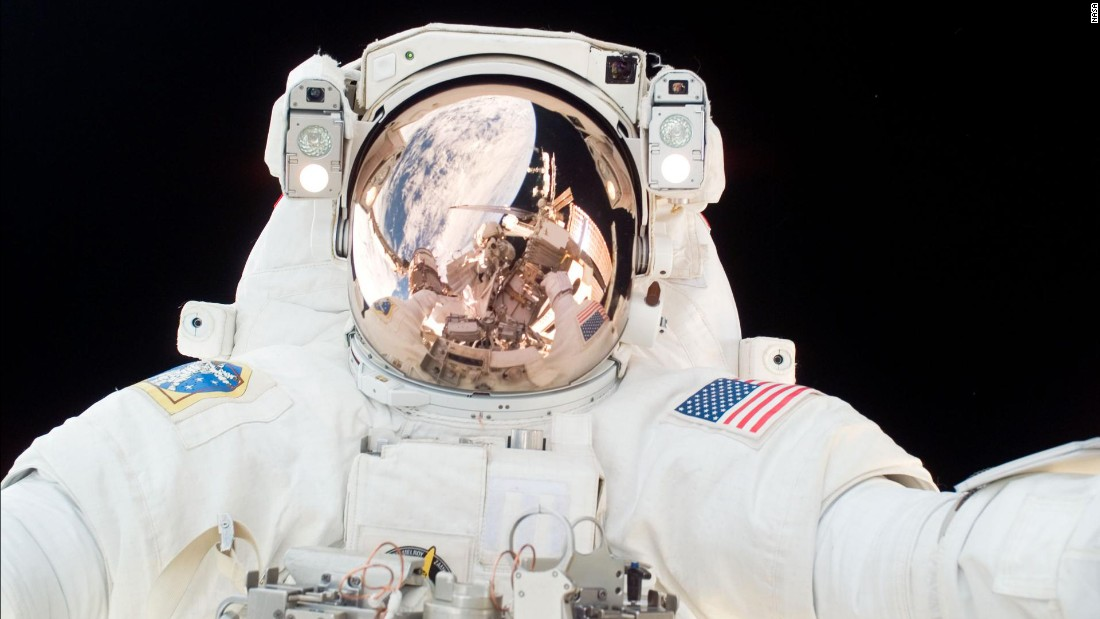 Space travel: Going to space is a real pain in the back