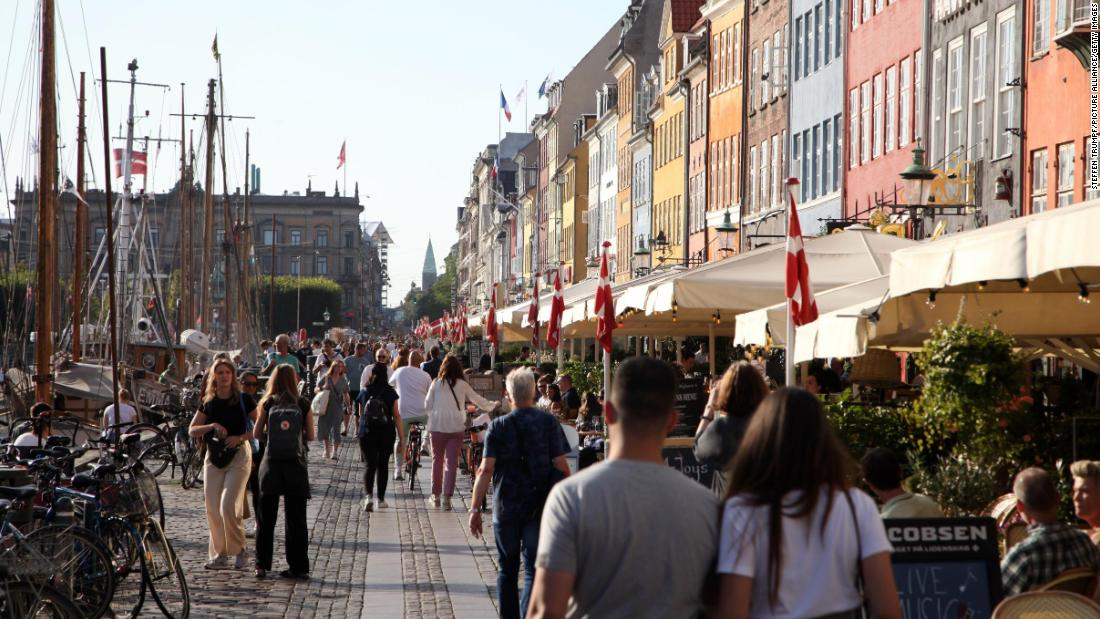 Living with Covid: Five countries that have decided it's time to open up